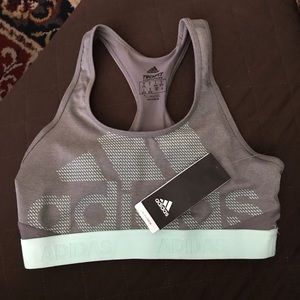 Adidas alpha skin top